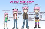 Time Warp Meme by Krazy-Chibi