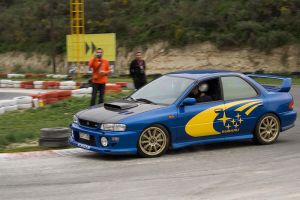 Impreza by Svelon