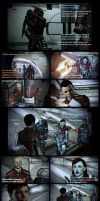 Mass effect 3 Detour - P60 by Pomponorium