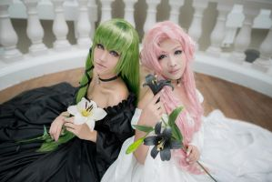 Code Geass - 05 by Kanasaiii