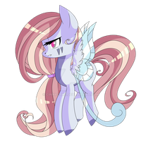 .:: faerius pony adopt - closed ::. by Cinnacake
