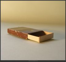 Unrestricted Object Stock - Matchbox 20 by shelldevil