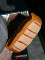 Neapolitan Cake Detail by sweetdisposition14