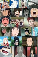 Funniest Moments ever in Naruto by sakura13sasuke