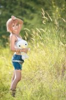 Rave Master: Adventures by KaoriEtoile