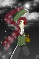 Feel the Magic by BrianHidan