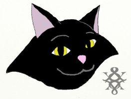 Hershey Headshot - Tablet by On-A-WHM