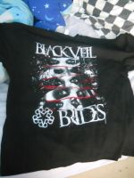 another new BVB shirt by slipknot012345678