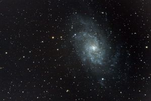 M33 by frenchbear