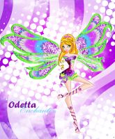 Gift: Odetta Enchantix by Charming--Primrose