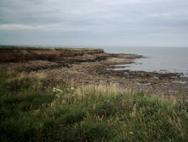Cliff Stock 30 by RSmales