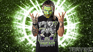TNA: Jeff Hardy GFX #4 by TheRatedRViper1