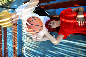 Kuroko No Basket - See you next week by Junicchi