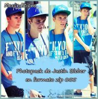 PhotoPack de Justin Bieber 055 by MeeL-Swagger