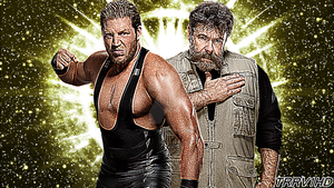 WWE: Jack Swagger and Zeb Colter GFX by TheRatedRViper1
