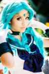 Sailor Neptune Cosplay! by YourLittleBocchan