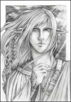 Seeker by Marsuministeri