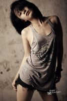"""Fashion Dark"" - 12 by erwintirta"