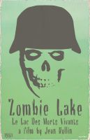 Zombie Lake by Hartter