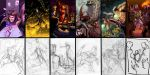 Thumbnail collage by ParisAlleyne