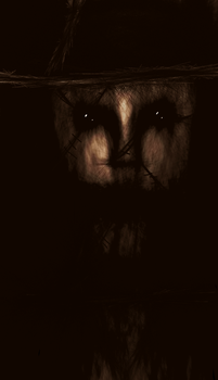 The Scarecrow by infrafan