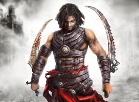 Prince of persia by FrThoR