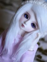 Cotton Ball by Pearlserenity