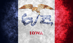 Iowa joins the Pseudo-Anti-Immigration Group by AmericanSFR
