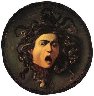 Medusa the Gorgon