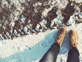 Winter time by SweetNatalii