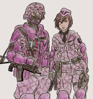 SFP Unit Nr. 17 Troopers by Shabazik
