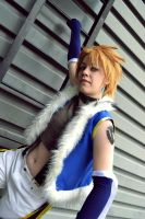 Sting _FAIRY TAIL_ by grimmiko88