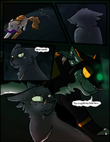 Two-Faced page 240 by JasperLizard