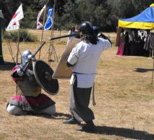 Stock: Renaissance Fair X by Stock-By-Michelle