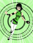 Buttercup Revamped by XenophiaSynesthesia