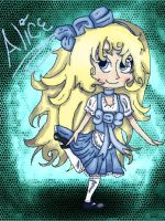Alice by Daniladawg