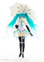 [figma] RACING MIKU 2013 ver. (1) by wata1219