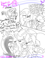 .:VDay2:. Love Note Pg. 5 by SEGAMew