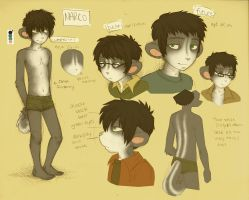 marco character sheet by mutsy