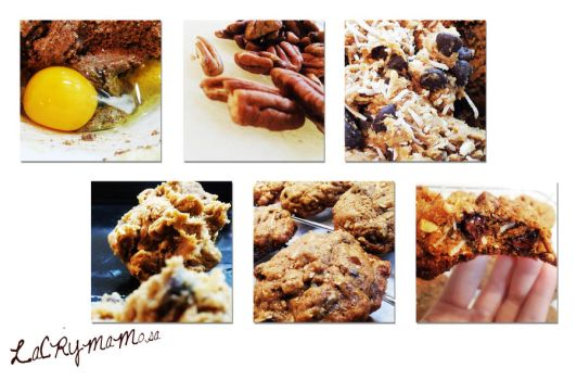 how to make chocolate chip cookies by LaCrymaMosa