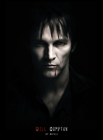 Bill Compton DP by Katala