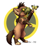 Co014 by Tremlin