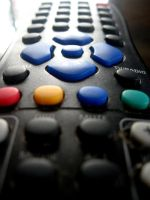 remote control by anupamas