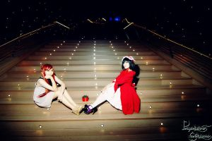 Harry Potter - It's a magical night by itsmejunko