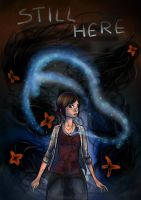 Beyond 2 Souls - Still Here by RakiParra