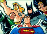 Justice League... by Orvilleart