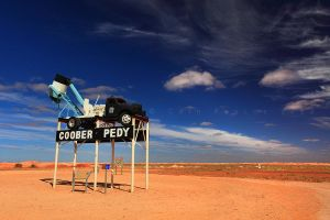 Coober by CainPascoe