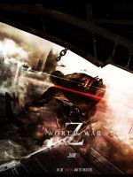 World War Z by alif32
