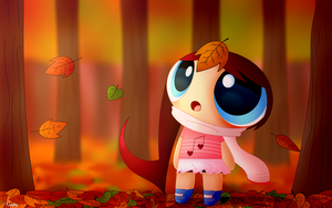 Prize: Autumn by Norphy