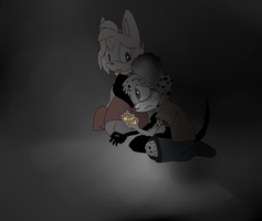 SSH: Only getting worse by Chico-2013